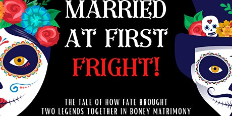 Married at First FRIGHT - Relaxed Performance tickets