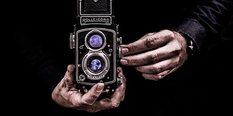 Monday Day time Photography Club & Social for over 50's Plympton 2021 tickets