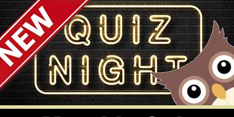 Copy of The Orford House Big Quiz tickets