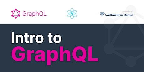 Intro to GraphQL tickets