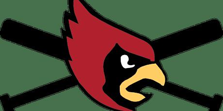 3rd Annual Cardinal Classic tickets