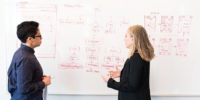Webinar: An introduction to Business Process Modelling (BPM) in healthcare