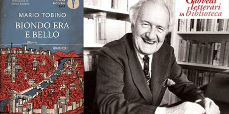 C'era una volta Dante-Giovedì letterari in biblioteca biglietti