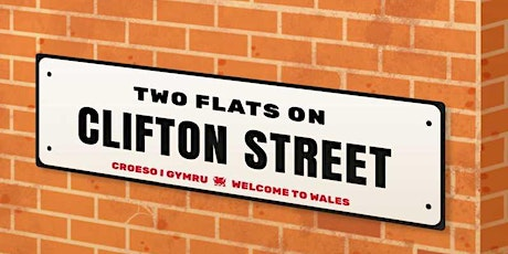 Two Flats on Clifton Street - Pitch Your Play staged reading tickets