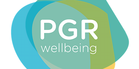 PGR Wellbeing Focus group – ONLINE Session for Students & Supervisors tickets
