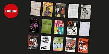 How Black literature changed Britain tickets