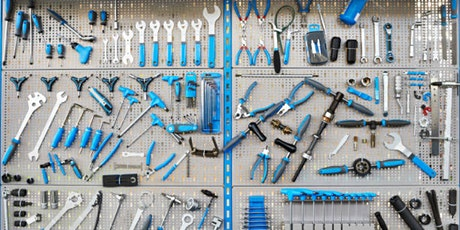 Fix Your Own Bike Maintenance Class tickets