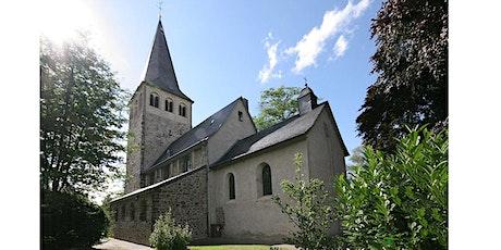 Hl. Messe in St. Jacobus d. Ä. , Ratingen Tickets