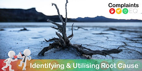 Identifying & Utilising Root Cause in Complaints tickets