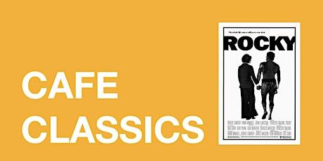 Cafe Classics tickets