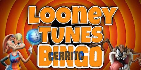 Looney Tunes Bingo Night Online entradas