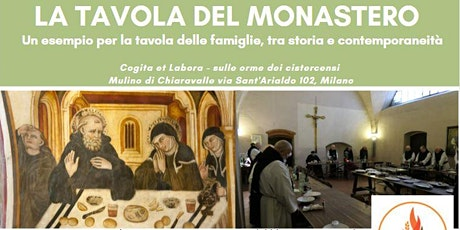 La tavola del monastero tickets