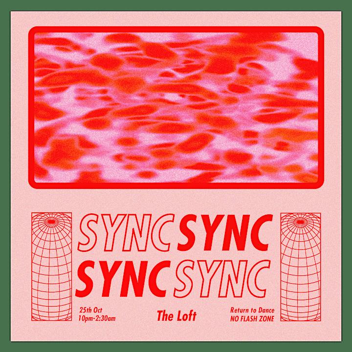 SYNC @ The Loft image