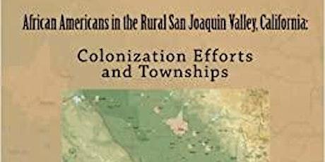 California Black Land Loss Summit - Farm to Fork Friday, A Taste of Africa tickets