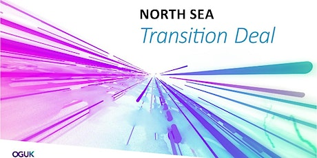 OGUK Member-Exclusive Session NSTD Session 3 –Supply Chain & Transformation tickets