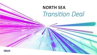 OGUK NSTD Session 4 – Supply Chain Decarbonisation & Electrification tickets