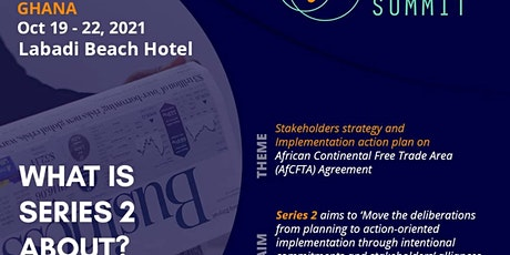 Africa Private Sector Summit (APSS) tickets