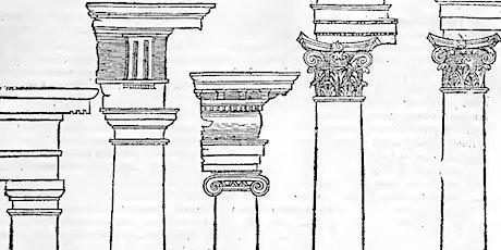 SEMINAR: John Summerson, Medievalism, and Vernacular by Elizabeth McKellar tickets
