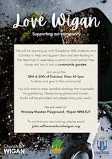 Love Wigan - Worsley Mesnes tickets