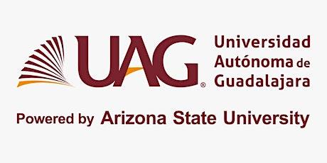 Seminario de Investigación Educativa UAG entradas