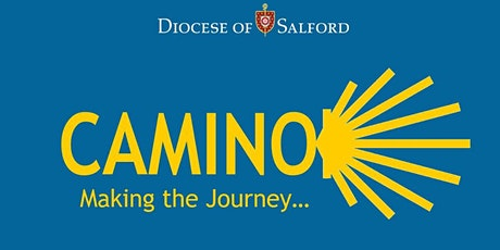 'Camino – Making the Journey' Resource Launch tickets