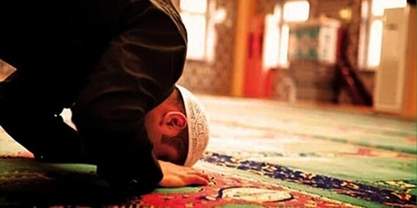 DWP Muslim Network Barriers to Salat (prayer) at Work. tickets