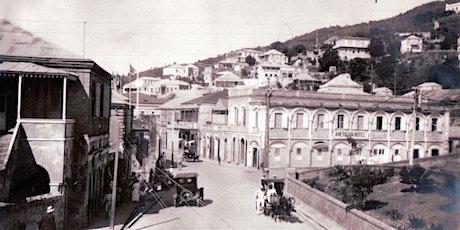 Downtown Walking Tour - St Thomas History tickets