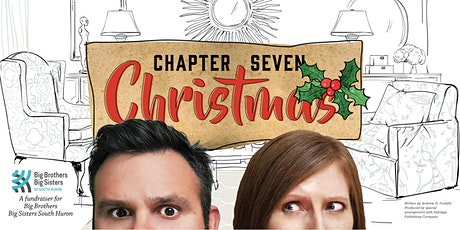 Chapter Seven Christmas  | A Christmas Comedy tickets