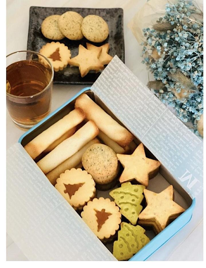 Festive Cookies image
