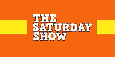 Comedians Comedy Club - THE SATURDAY SHOW tickets