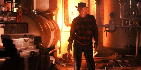 INDIs Movie Night: Halloween Special - A Nightmare on Elm Street (1984) tickets