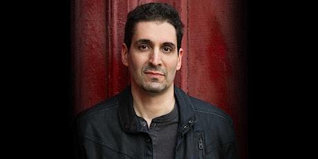 Visiting Writer's Series:  Saïd Sayrafiezadeh tickets