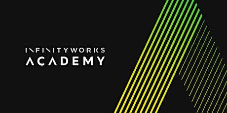 Meet the Infinity Works 'Academites' tickets