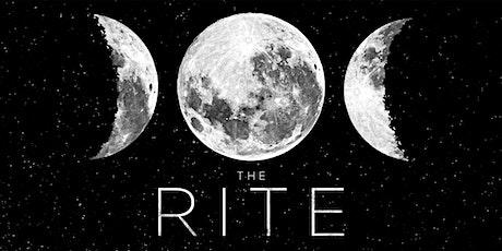 "Twenty Twenty Presents ""The Rite"" Screening at The Esquire tickets"