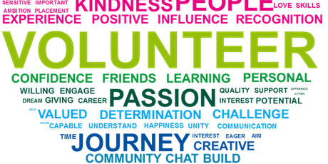 Introduction to Volunteering in Coventry tickets