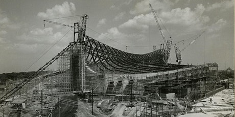 SCREENING:  Construction Record of the 1964 Olympic Gymnasium tickets