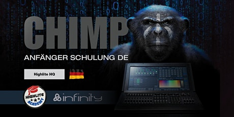 Chimp Schulung DE @HQ - ANFÄNGER billets