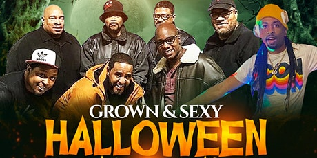 Halloween Masquerade Go-Go live w/Ebony Groove! Sat Oct 30th! tickets