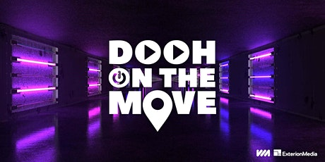 DOOH On the Move tickets