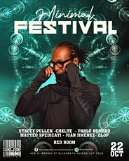 MINIMAL FESTIVAL AT BARCODE tickets