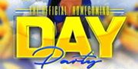 Silo A&T Homecoming Day party tickets