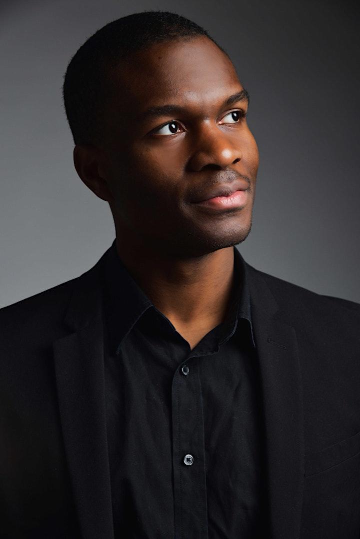 Hatch Founders Talk: Championing Entrepreneurship as a Black Founder image