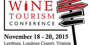 Wine Tourism Conference - Pre Conference Excursion