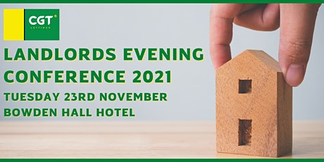 Landlords Evening Conference tickets