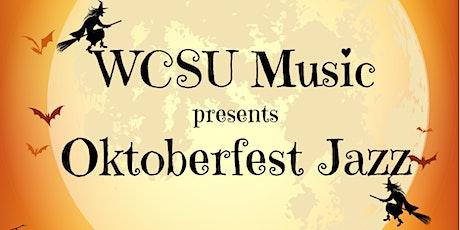 Oktoberfest Jazz tickets