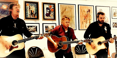 Brotherhood of Troubadours @ Otley Labour Rooms tickets