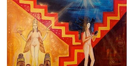 Moon, Myth, & Magic: The Descent of Inanna tickets