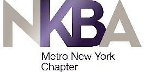 NKBA & Appliance World of Huntington CEU – Curbless Shower Design tickets