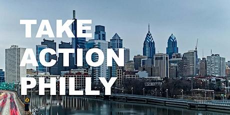 Gun Violence in Philadelphia tickets