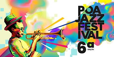 Poa Jazz Festival ingressos